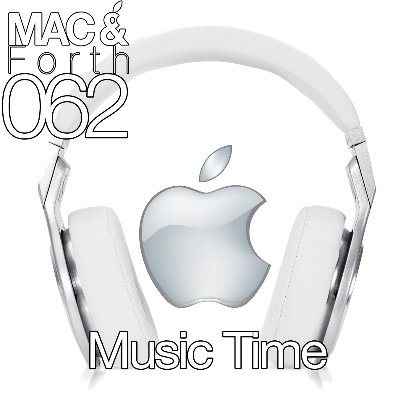 The Mac & Forth Show 062 - Music Time