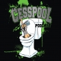 Artwork for Cesspool #38 (Tales From the Bar)