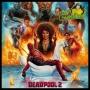 Artwork for 123: Deadpool 2
