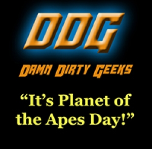 Special PLANET OF THE APES DAY Episode