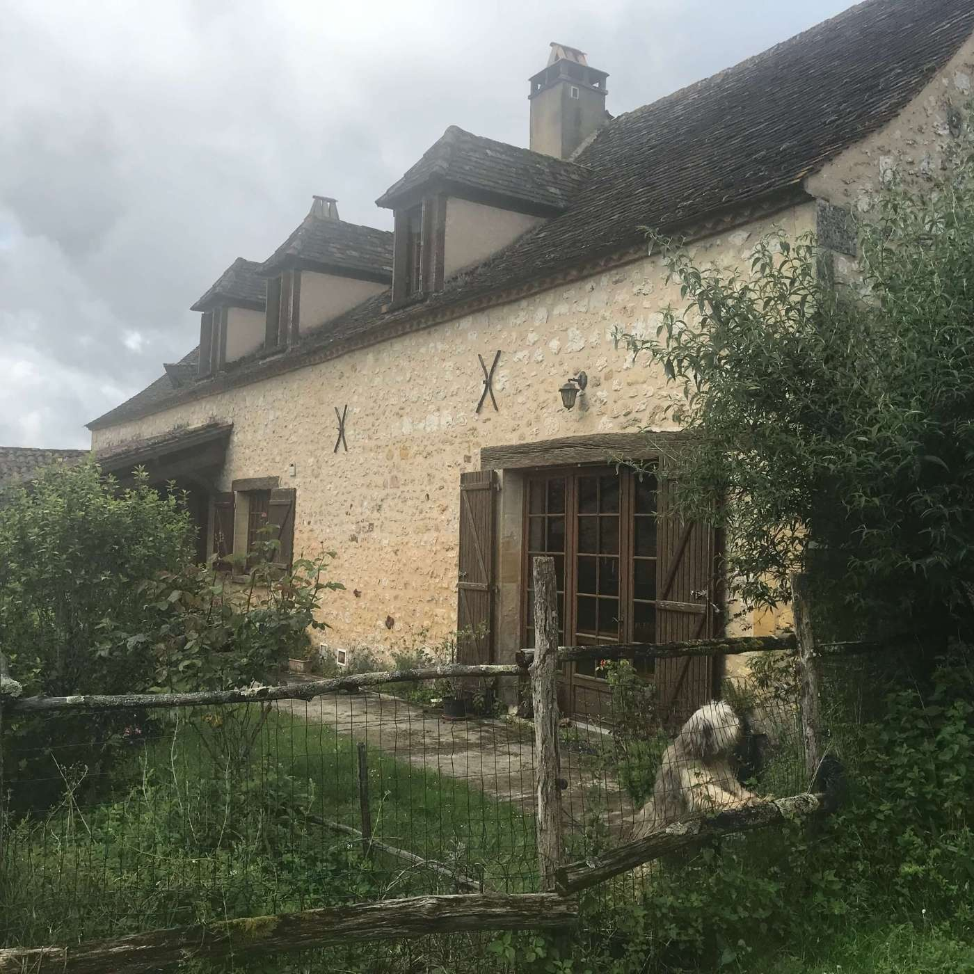 House Hunting in France, Episode 318