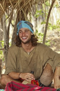 SFP Interview: Castoff from Episode 12 of Survivor San Juan Del Sur