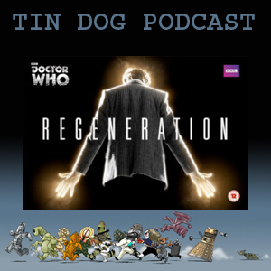 TDP 323: Regeneration  Box Set