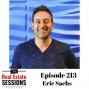 Artwork for Episode 213 - Eric Sachs, Co-Founder, Breakthrough Broker