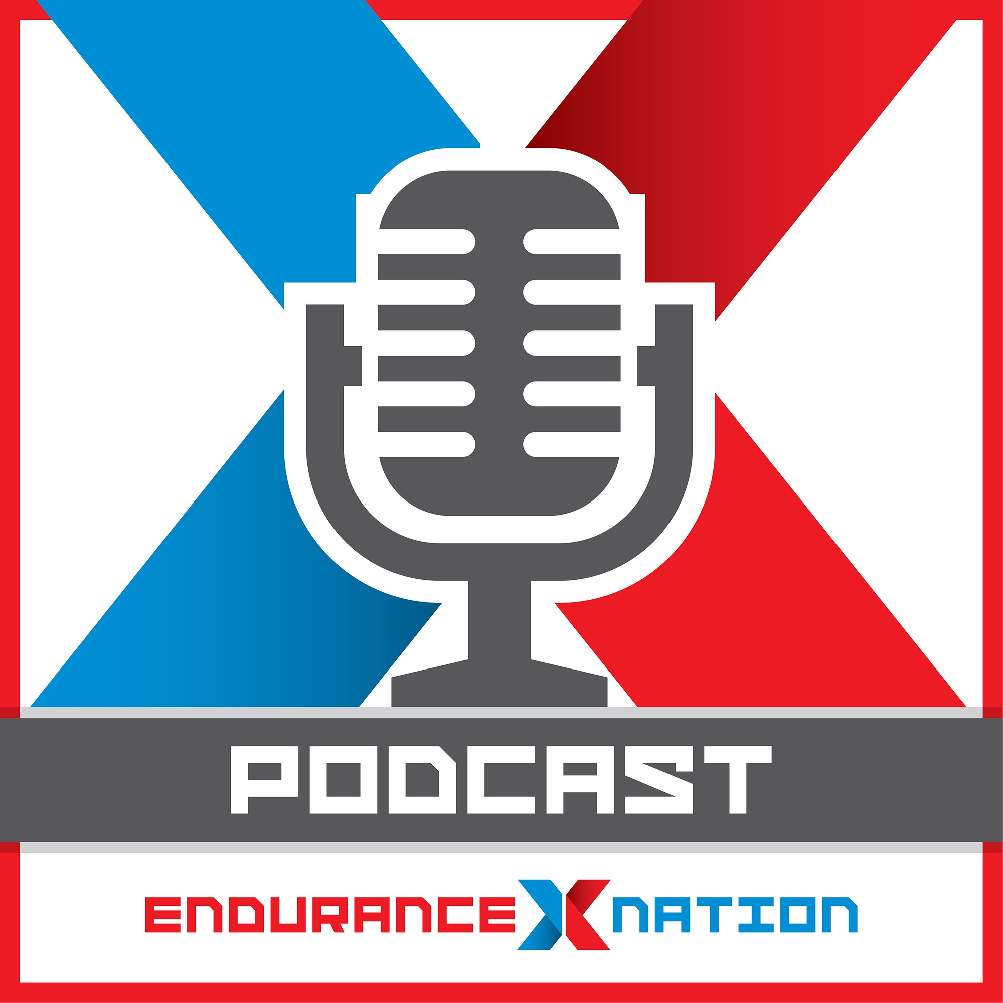 Endurance Nation Podcast show art