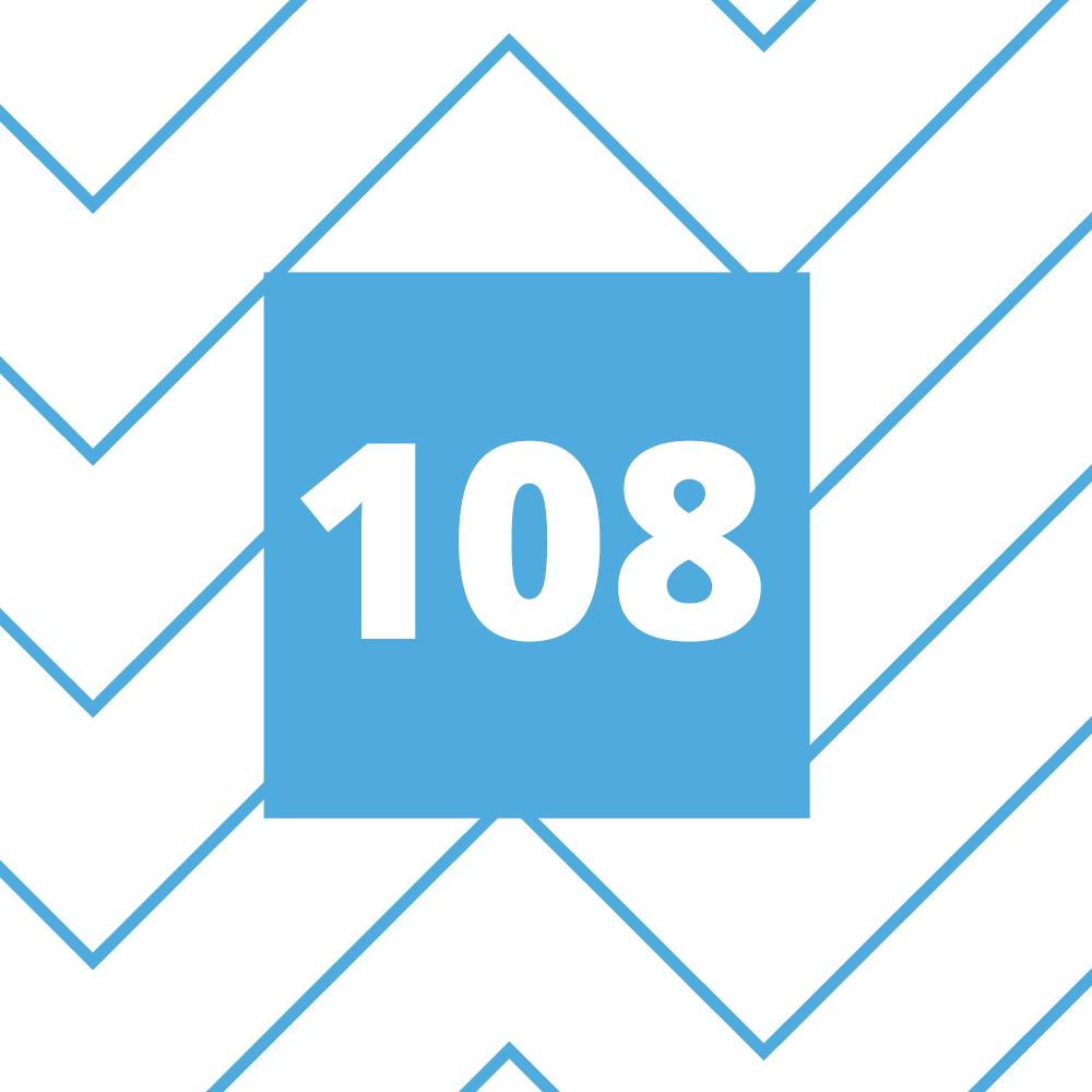 Avsnitt 108 – Twitterkungen