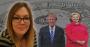 Artwork for Edition 122 - Stefanie James - Donald Trump & Hillary Clinton Astrological  Readings