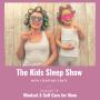 Artwork for Episode 18: Mindset and Self Care For Mom