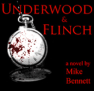 Underwood and Flinch - 1 - Prologue