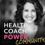 Artwork for E125: Holiday Ideas For Your Health Coaching Business