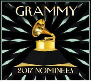 Congratulations to the Jazz Grammy Nominees