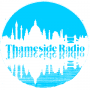 Artwork for Thameside 25May82 1900 Paul the Pope and a Thameside Radio transmitter change.