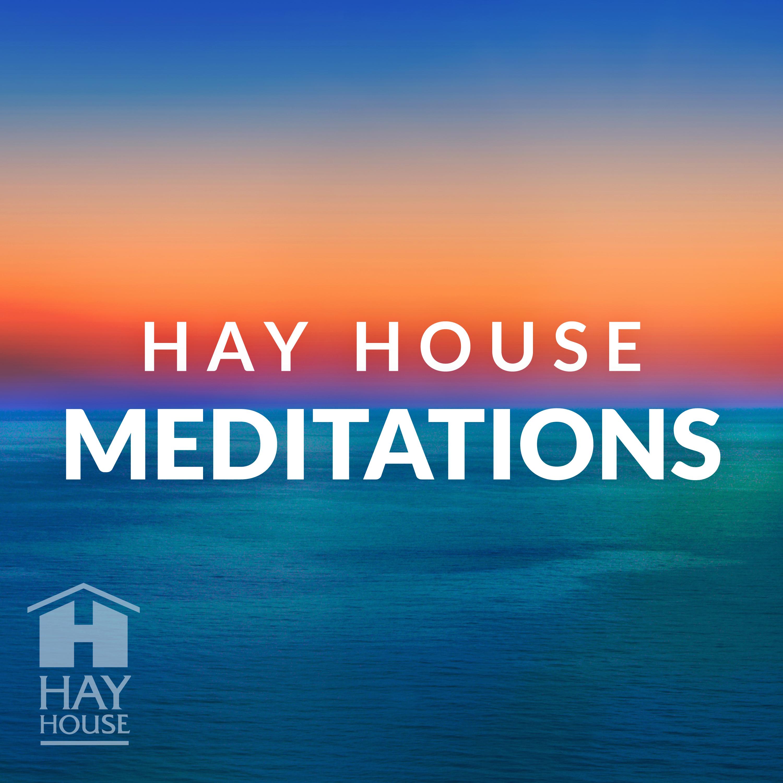 Hay House Meditations show art
