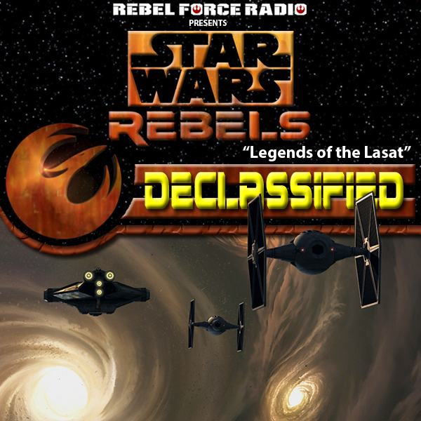"Star Wars Rebels: Declassified: ""Legend of the Lasat"""