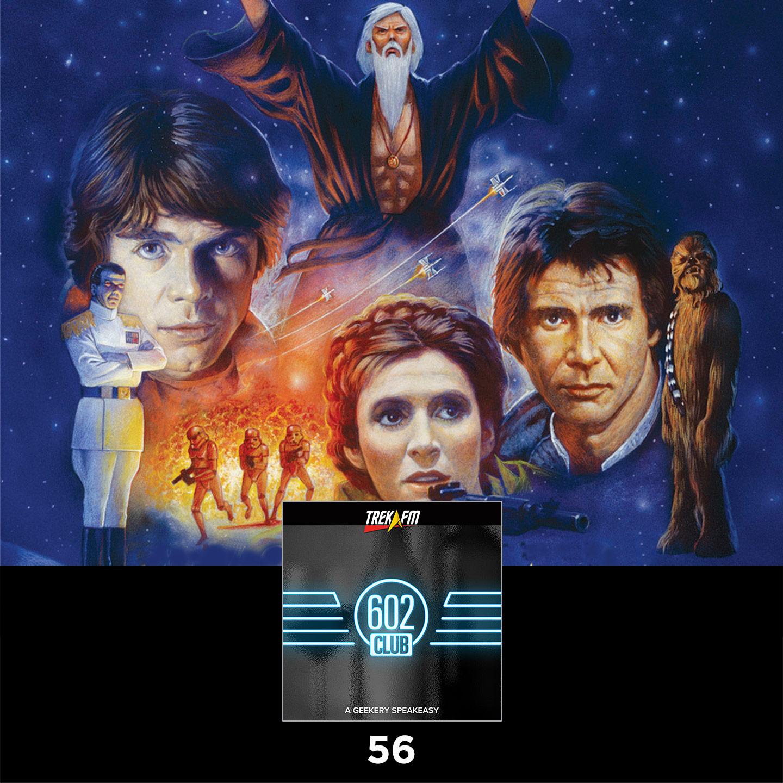 56: Jedi Purgatory