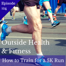 How to Train for a 5K Run