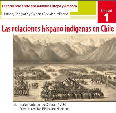 365 ChilePodcat Audio Libro Nº 5 Historia Quinto Basico