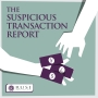 Artwork for Episode 01: The Suspicious Transaction Report