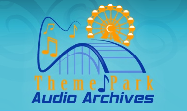 tspp #135-Theme Park Music 'Geek-Out' w/Don of Theme Park Audio Archives! 7/26/10
