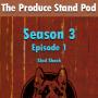 Artwork for Episode 0301: Sled Shack