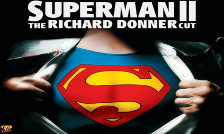 Movie Commentary: Superman II (The Donner Cut)