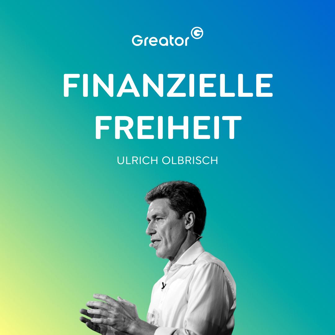 Geld Mindset: Diese 3 Finanz-Fehler solltest du unbedingt vermeiden // Ulrich Olbrisch