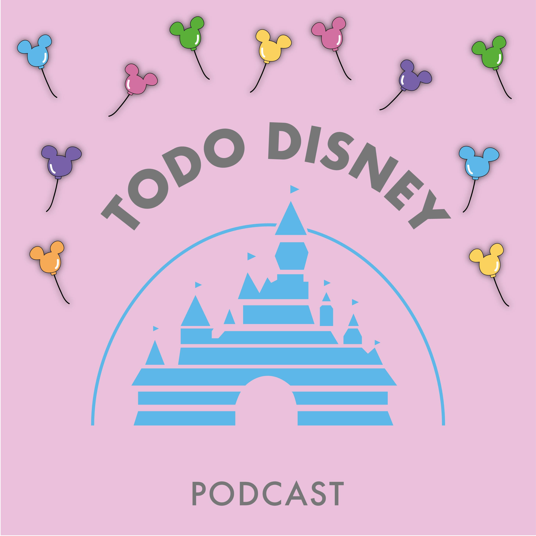 Todo Disney Podcast