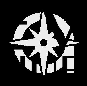 Atlas EV Hub logo