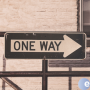 Artwork for One Way