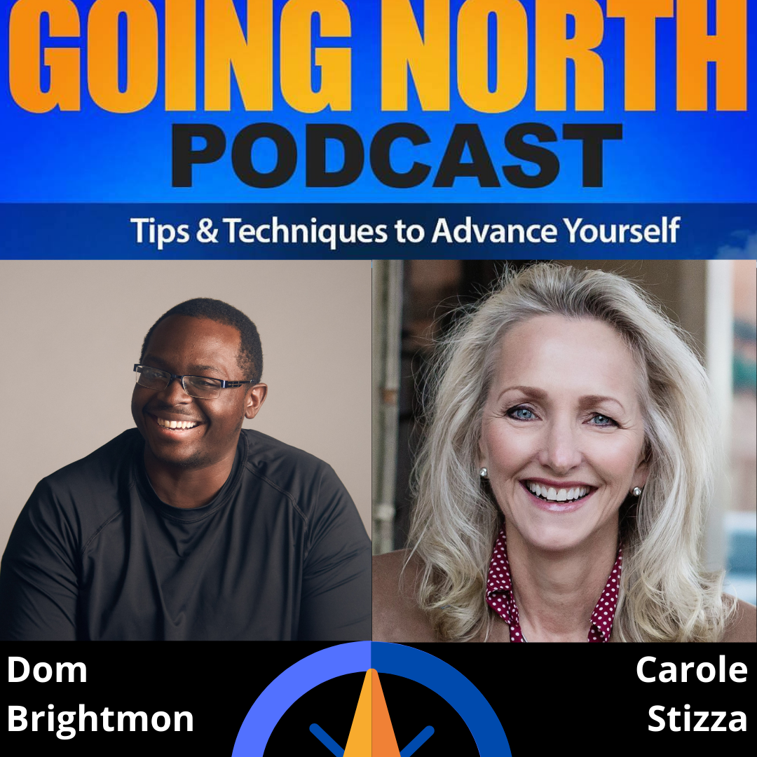 """Ep. 402 – """"The ASK Framework"""" with Carole Stizza (@relevant4you) show art"""
