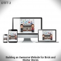 Artwork for DTFT 2: Building an Awesome Website for Brick and Mortar Stores
