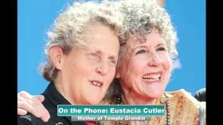 Eustacia Cutler: The Truth of Teaching Temple