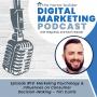 Artwork for Episode #19: Marketing Psychology & Influences on Consumer Decision-Making - Tim Curtis