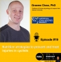 Artwork for FTP #19: Graeme CLose, PhD - Nutrition strategies to prevent and treat injuries in cyclists