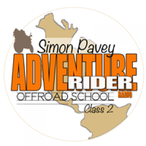 Simon Pavey Off-Road School - Class 2, AltRider Packing Adventure Bikes