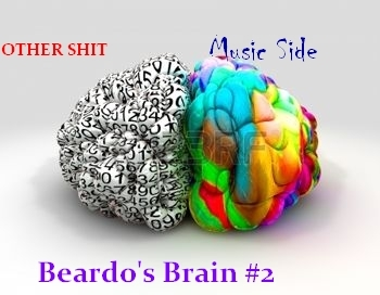 Bandana Blues presents Beardo's Brain #2