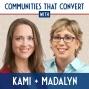 Artwork for Balancing Community Management While Juggling Everything Else – Ep 73