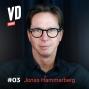 Artwork for #3: Jonas Hammarberg – att nå digital världsklass