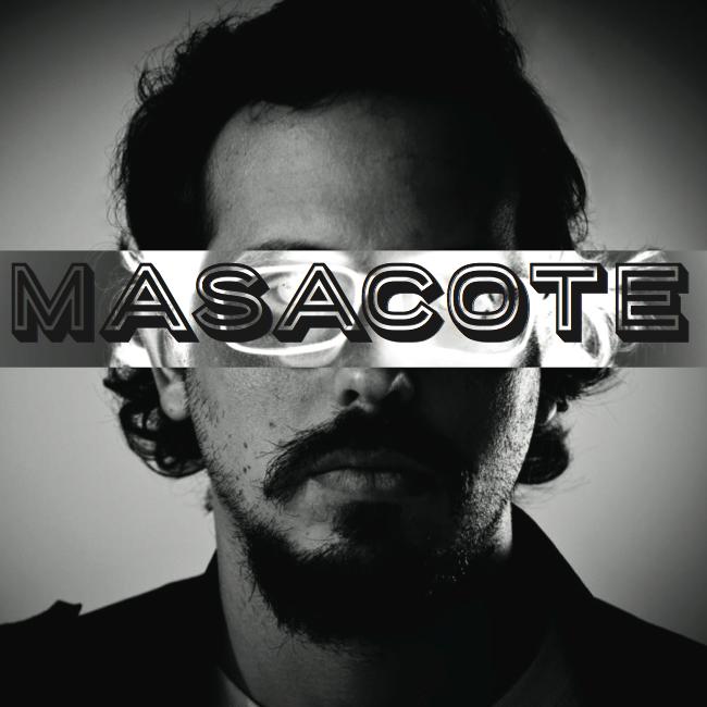 Masacote 01 - Un Roast a Dios
