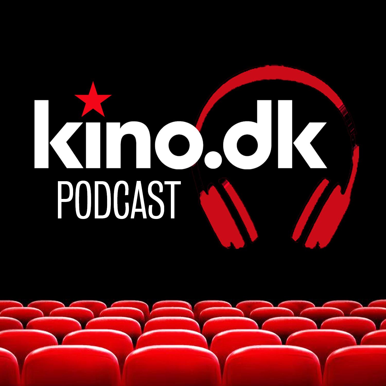 kino.dk podcast show art