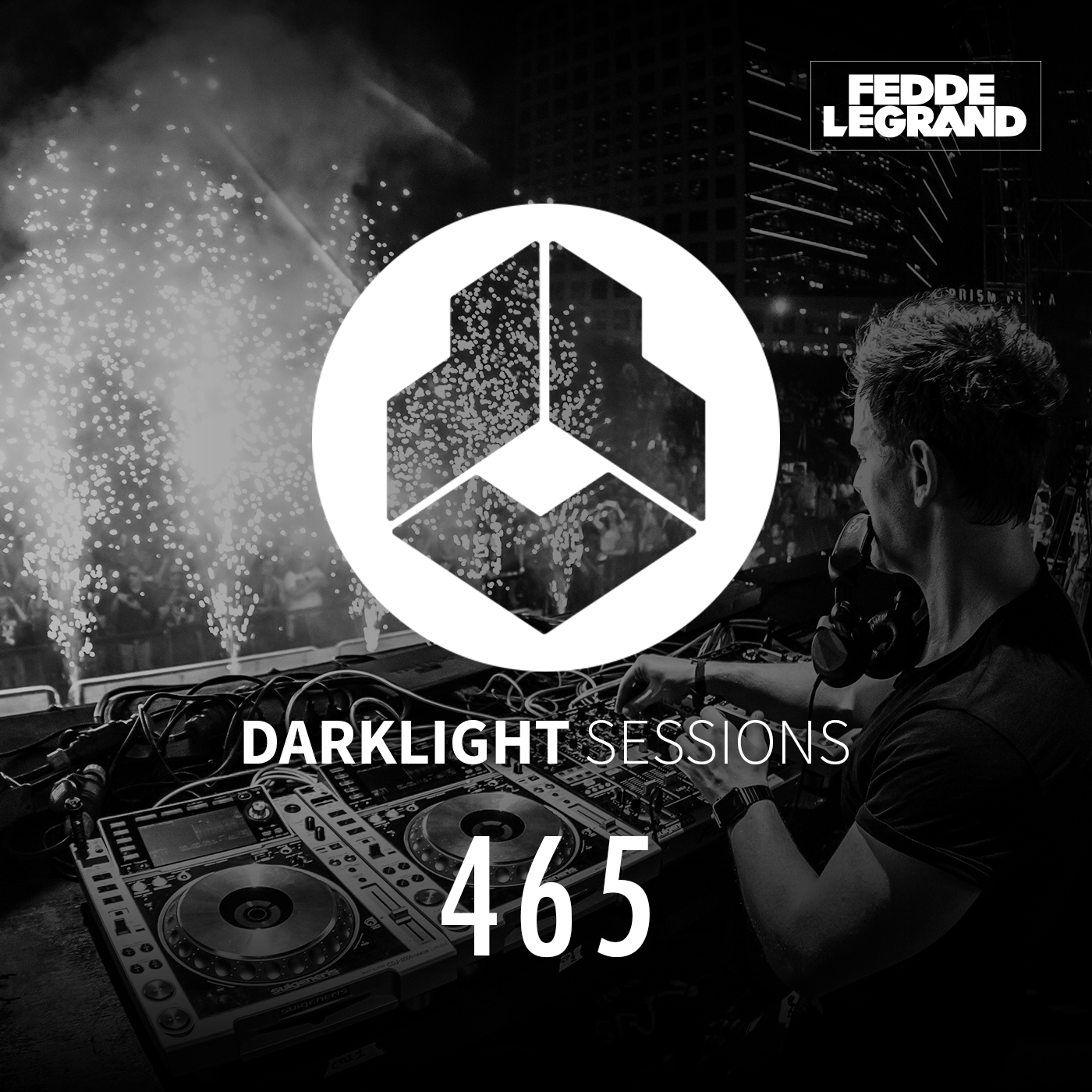 Darklight Sessions 465