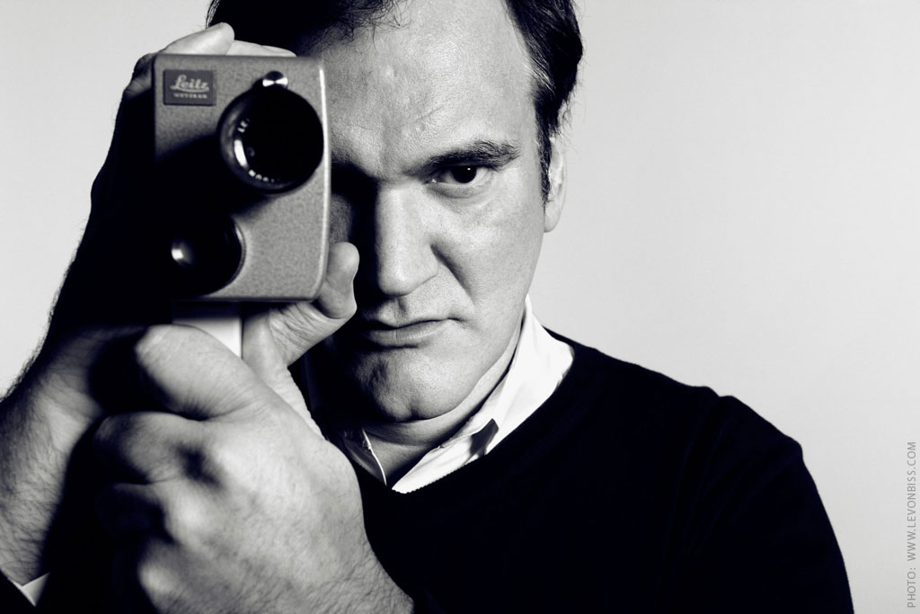 Quentin Tarantino Ten Words