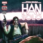 Artwork for 115   Han Solo