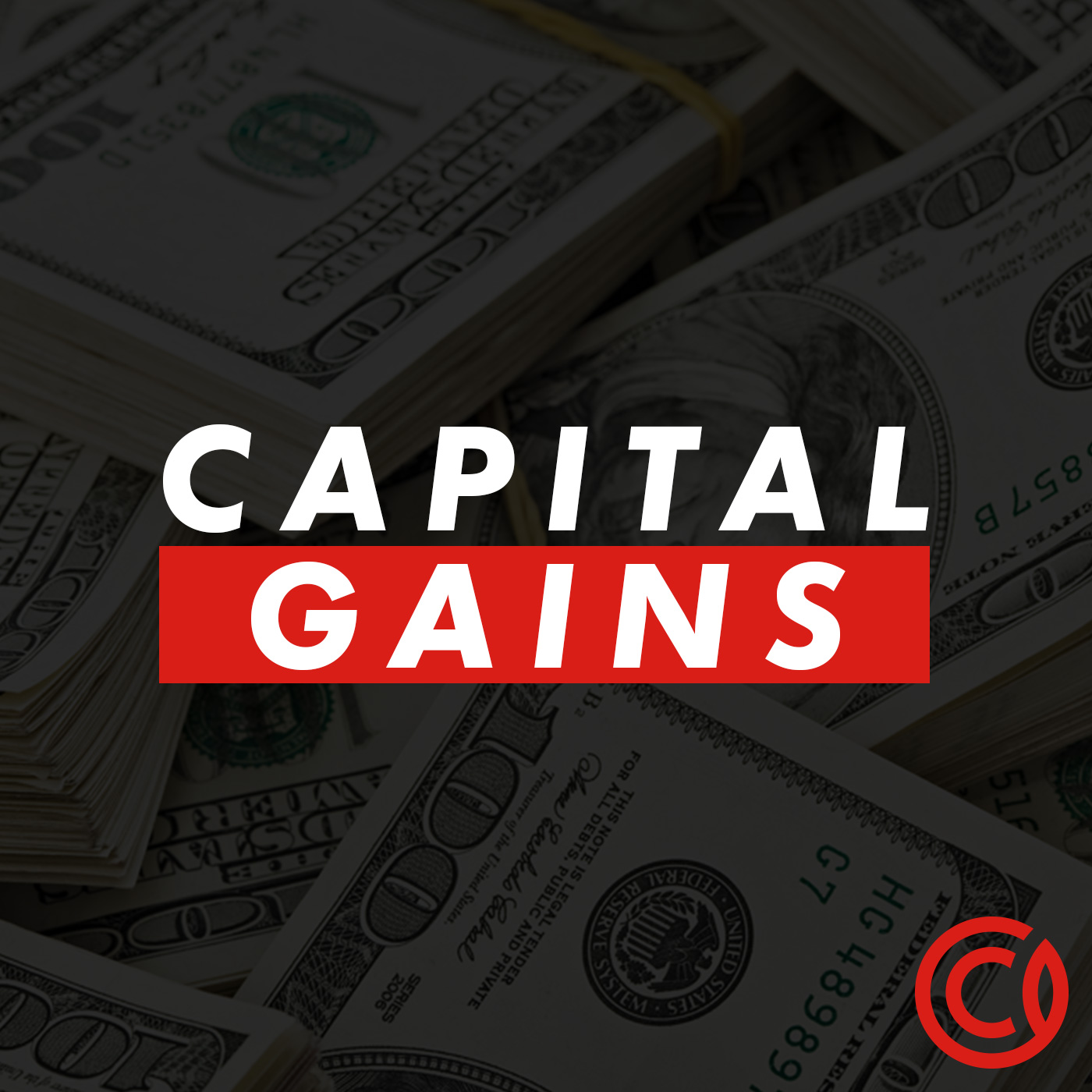 Capital Gains - Capitalism.com show art