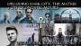 Artwork for Fryderyk Kwiatkowski on Decoding Dark City, The Matrix & Other Gnostic Movies