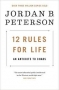 Artwork for Reviewing 12 Rules for Life with Mike Ergo