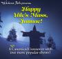 Artwork for Happy Yule's Mass, Januae!