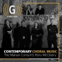Artwork for Contemporary choral music: Rory McCleery