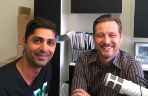 14: Karwan Yousif - från Irak till egen hårsalong