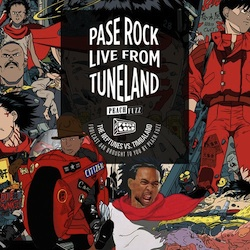 FOOLCAST 046 - Pase Rock Live From Tuneland